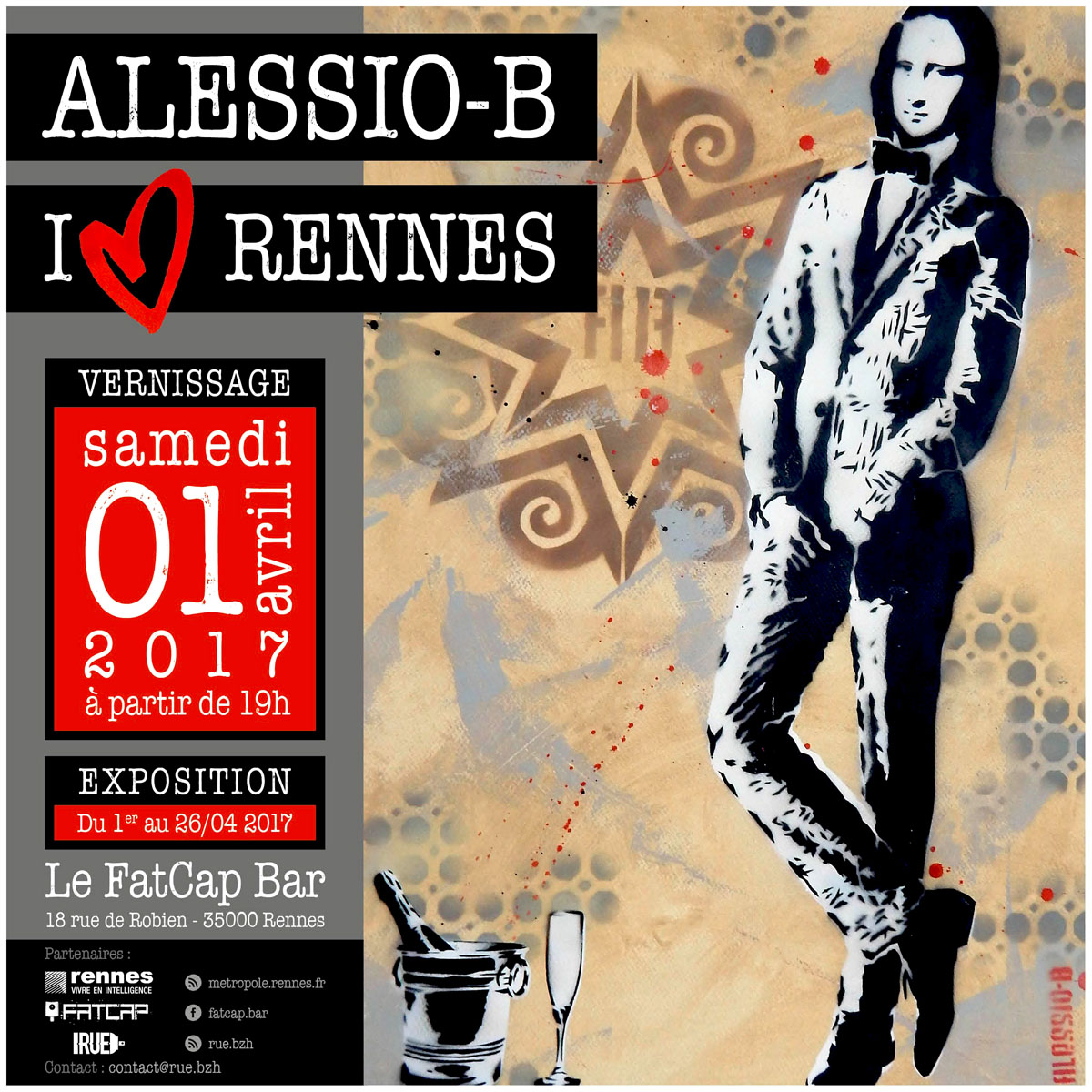 Alessio-B Limited Edition
